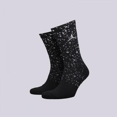 Носки Jordan Чёрный