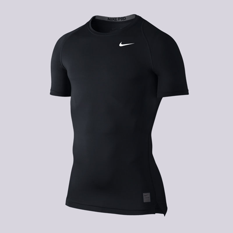Футболка Nike Pro Cool Compression