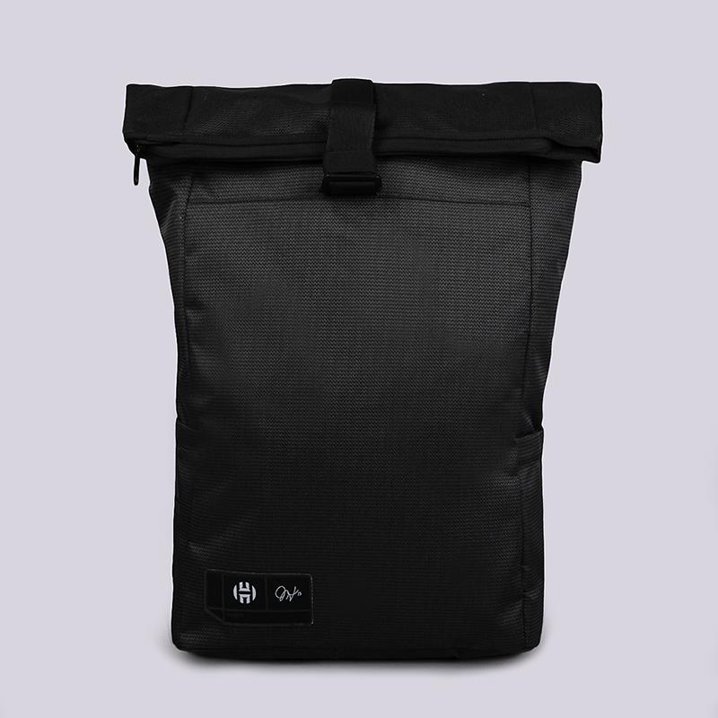 Рюкзак adidas Harden BPСумки, рюкзаки<br>100% полистер<br><br>Цвет: Черный<br>Размеры UK: OS