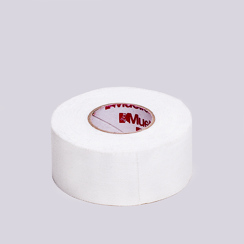 белый  тейп mueller 2,5х9,1 130104 - цена, описание, фото 1
