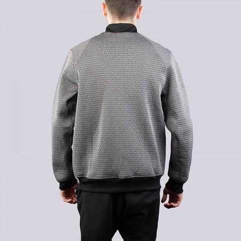 мужскую серую  куртку adidas aarc spcr bmb BQ1698 - цена, описание, фото 3