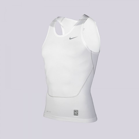 Майка Nike Core Compression Tank