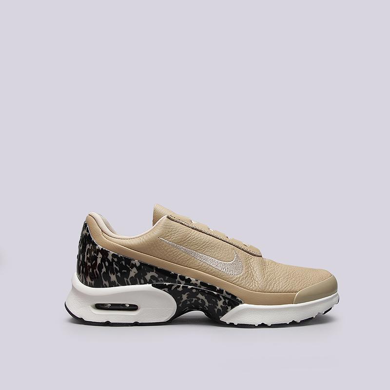 97d31957 женские бежевые кроссовки nike wmns air max jewell lx 896196-201 - цена,  описание