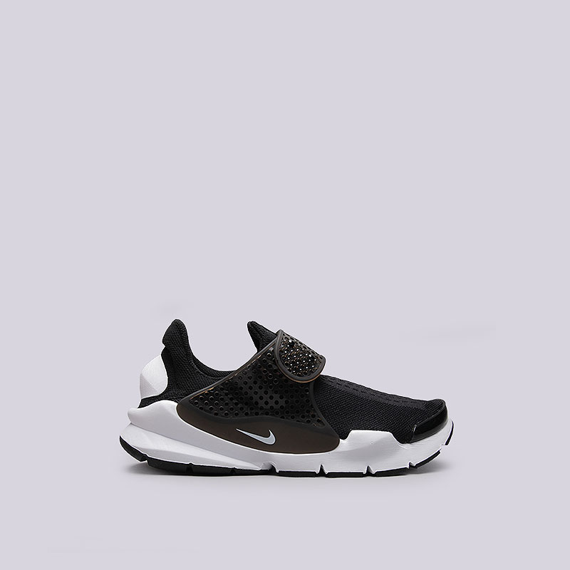 Кроссовки Nike Sportswear Sock Dart KJCRDКроссовки lifestyle<br>Текстиль, резина, пластик<br><br>Цвет: Чёрный<br>Размеры US: 8;9;10;11;12<br>Пол: Мужской