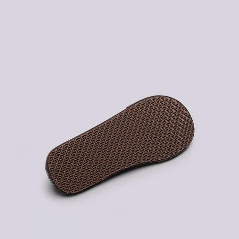 мужские коричневые  сланцы converse ct sandal 1X698 - цена, описание, фото 4