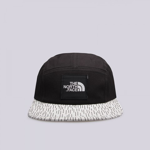 Кепка The North Face Five Panel Cap