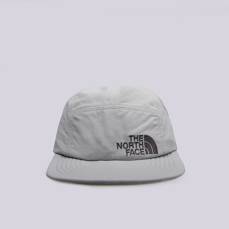 Кепка The North Face Horizon Folding BillКепки<br>100% полиэстер<br><br>Цвет: Серый<br>Размеры US: OS