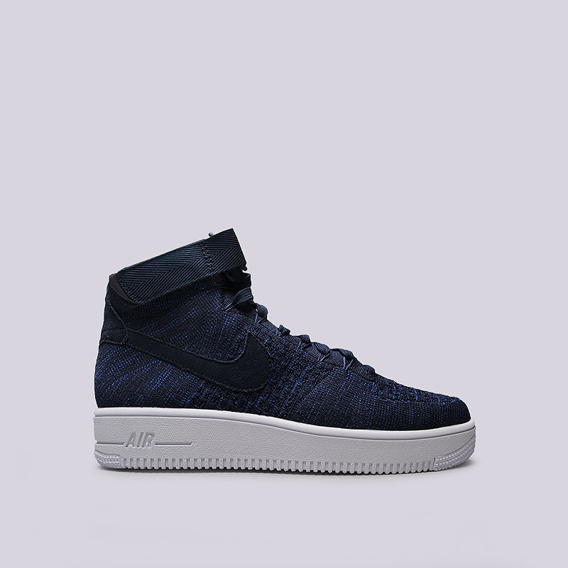 Кроссовки Nike Sportswear Air Force 1 Ultra Flyknit Mid