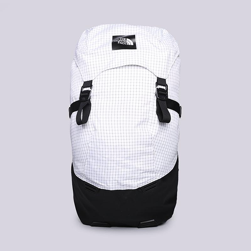 Рюкзак The North Face Homsted Roadtripper 30LСумки, рюкзаки<br>Полиэстер<br><br>Цвет: Белый, черный<br>Размеры US: OS