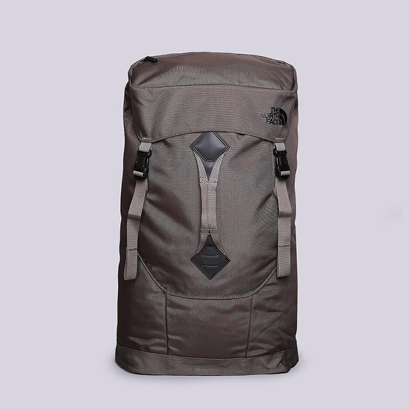 Рюкзак The North Face Citer 40LСумки, рюкзаки<br>Полиэстер<br><br>Цвет: Коричневый<br>Размеры US: OS