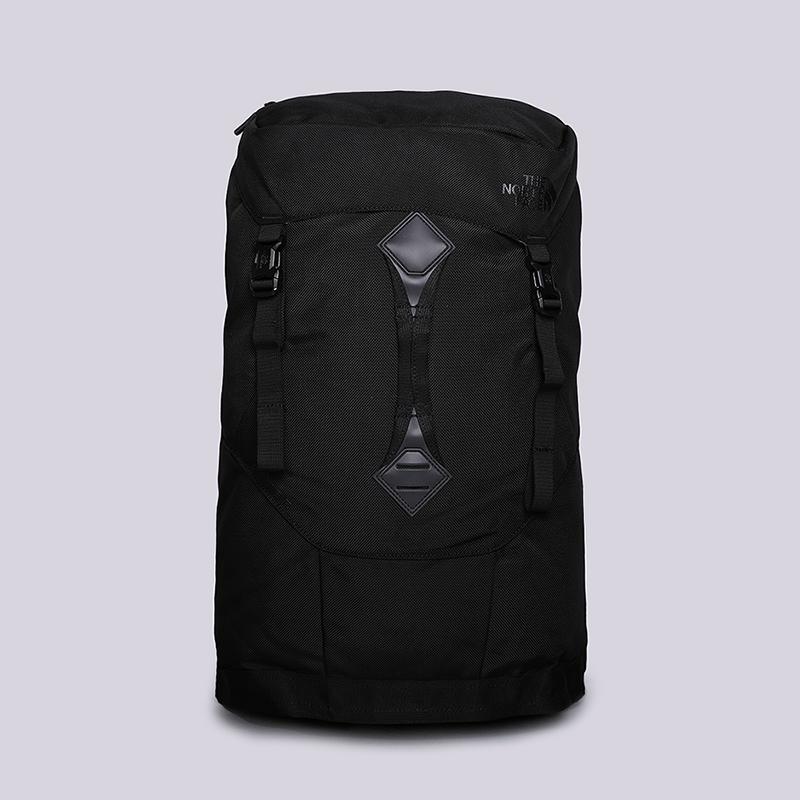 Рюкзак The North Face Citer 40LСумки, рюкзаки<br>Полиэстер<br><br>Цвет: Черный<br>Размеры US: OS
