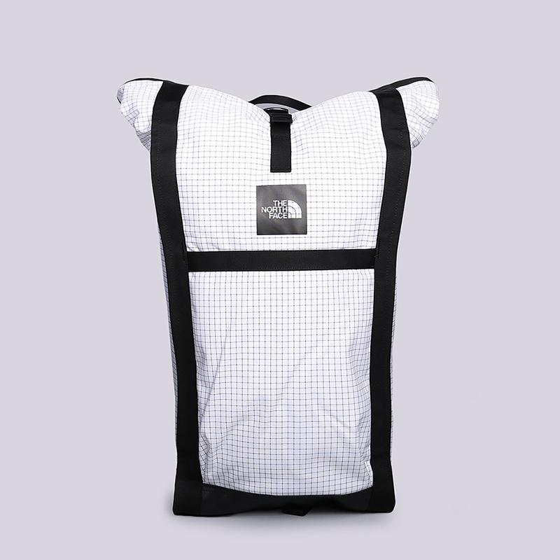 Рюкзак The North Face Homsted Roadsoda PCK 43LСумки, рюкзаки<br>Полиэстер<br><br>Цвет: Белый, черный<br>Размеры US: OS
