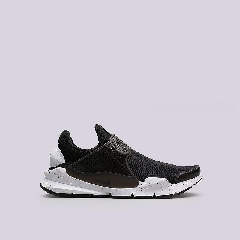 Кроссовки Nike Sportswear Sock Dart SEКроссовки lifestyle<br>Текстиль, резина, пластик<br><br>Цвет: Черный<br>Размеры US: 13<br>Пол: Мужской