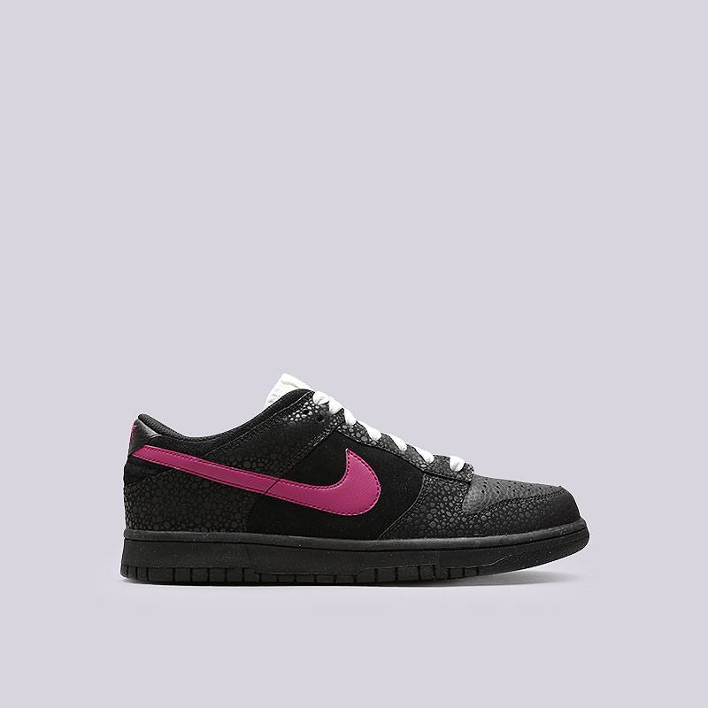 Кроссовки Nike Sportswear Dunk Low CL