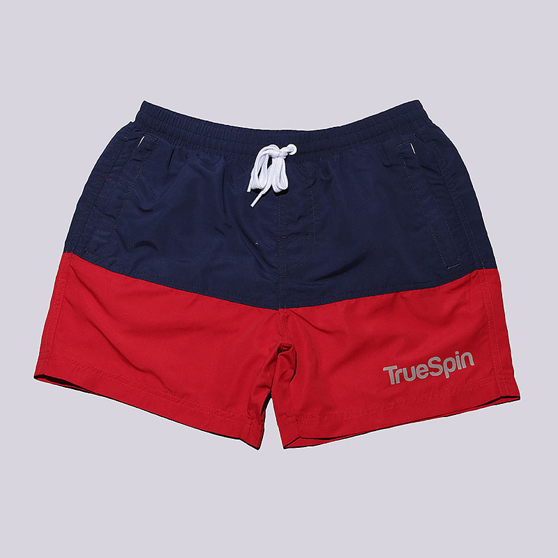 Шорты True Spin Basics Swim Shorts от Streetball