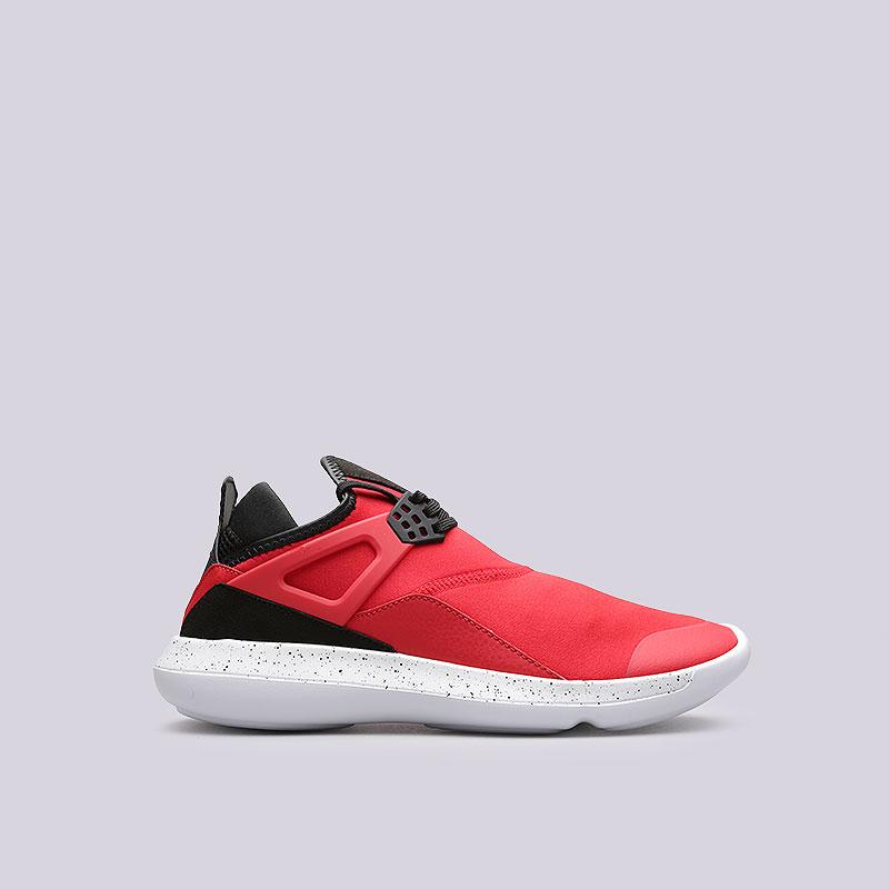 Кроссовки Jordan Fly `89Кроссовки lifestyle<br>Текстиль, синтетика, пластик<br><br>Цвет: Красный<br>Размеры US: 8;8.5;9;9.5;10;10.5;11;11.5;12;12.5;13<br>Пол: Мужской
