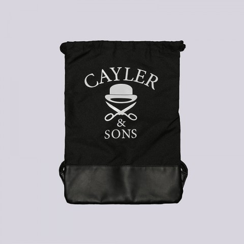 Мешок Cayler & sons C&S Kush Gym Bag