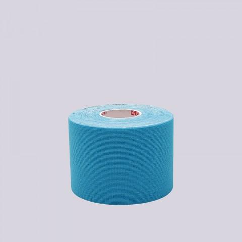 голубой  тейп mueller 5м*5см 27367-T гол - цена, описание, фото 1