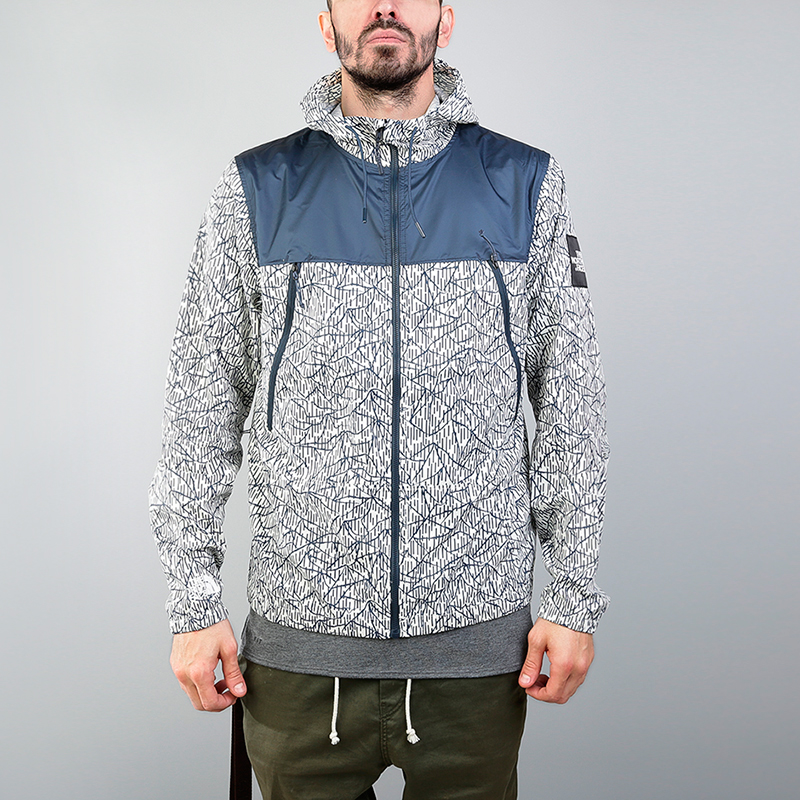 Куртка The North Face 1990 Se MNT JKT