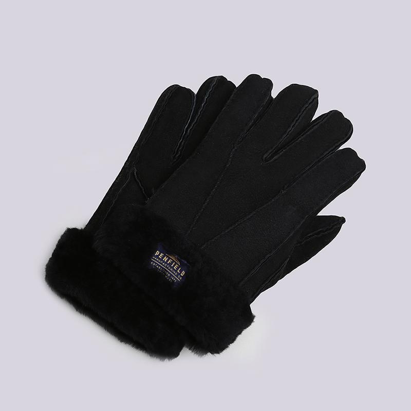 Перчатки Penfield BlkПерчатки<br>Шерсть, кожа<br><br>Цвет: Черный<br>Размеры : L/XL<br>Пол: Мужской