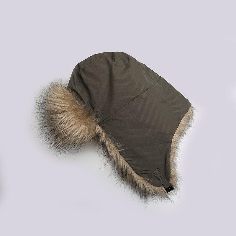 Шапка Nike Wooly Earflap Hat