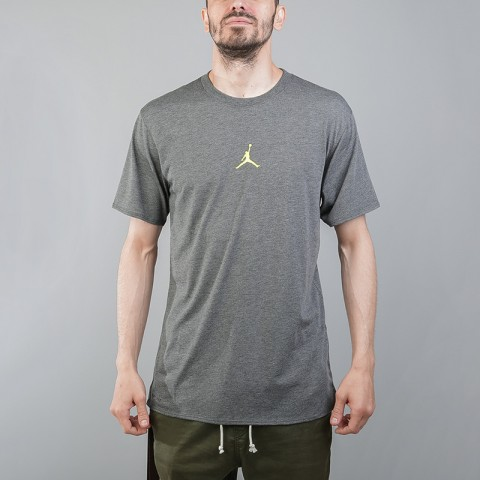 Футболка Jordan 23 Tech SS Top