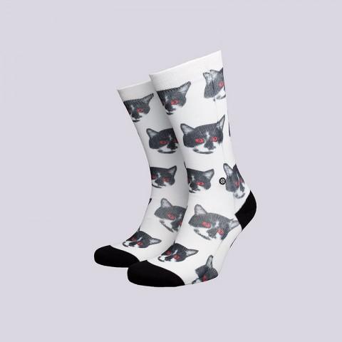 Носки Stance Zombie Cat