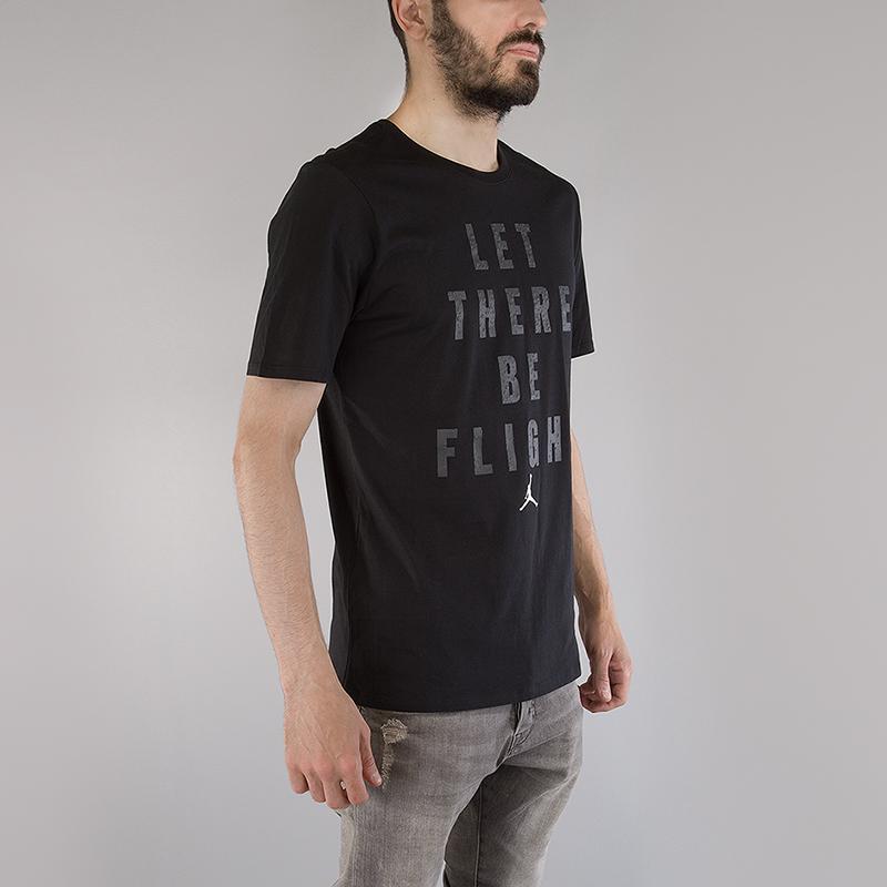 футболка-jordan-flight-tee