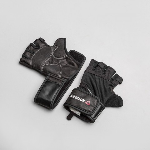 Перчатки для фитнеса Reebok OS TRAINING WRIST G