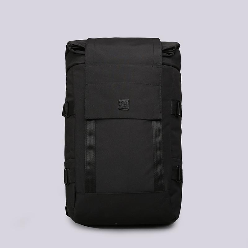 Рюкзак Ucon Acrobatics Bradley Backpack 20LСумки, рюкзаки<br>Нейлон<br><br>Цвет: Черный<br>Размеры : OS