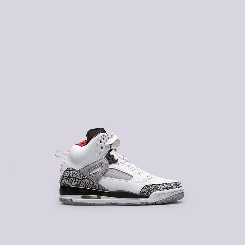 Кроссовки Jordan Spizike BG