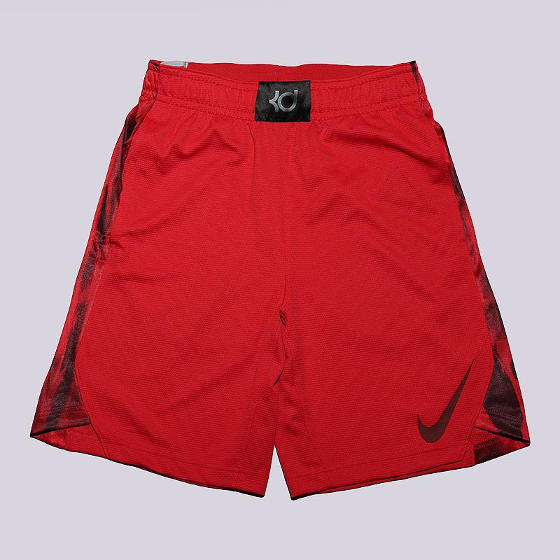 Шорты Nike KD EliteШорты<br>100% полиэстер<br><br>Цвет: Красный<br>Размеры US: S;M;L<br>Пол: Мужской