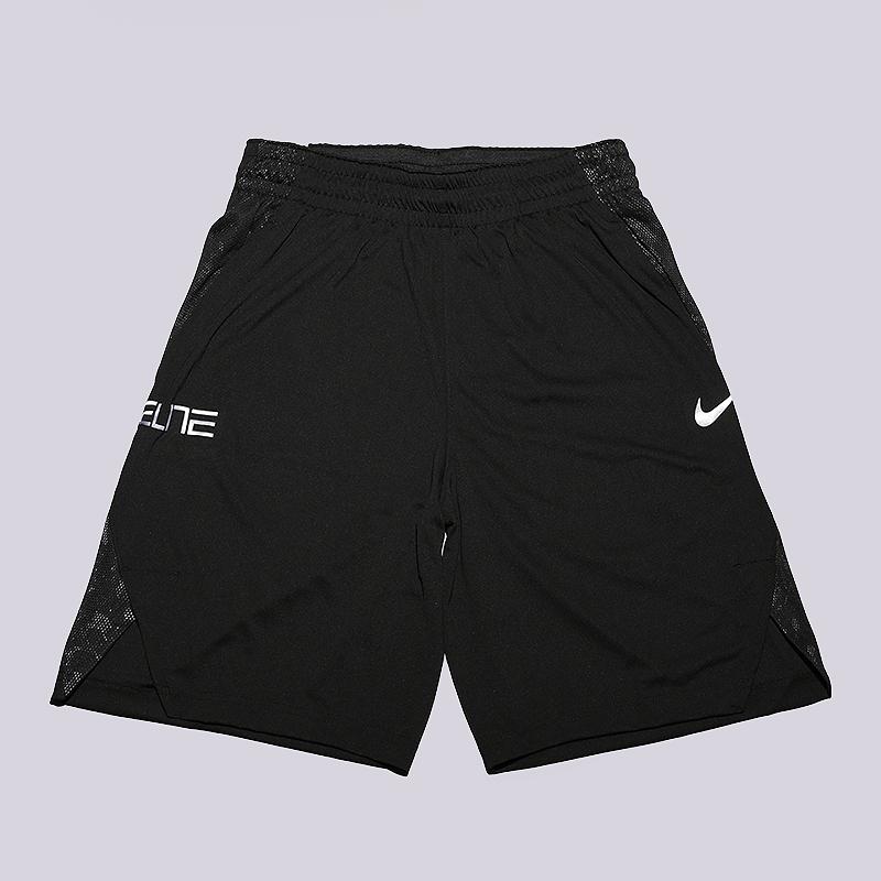 Шорты Nike Dry Basketball ShortsШорты<br>100% полиэстер<br><br>Цвет: Черный<br>Размеры US: S;M;L;XL;2XL<br>Пол: Мужской