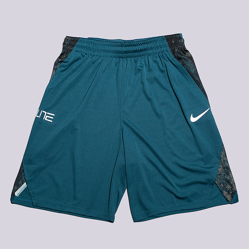 Шорты Nike Dry Basketball ShortsШорты<br>100% полистер<br><br>Цвет: Синий<br>Размеры US: S;M;L;XL;2XL<br>Пол: Мужской