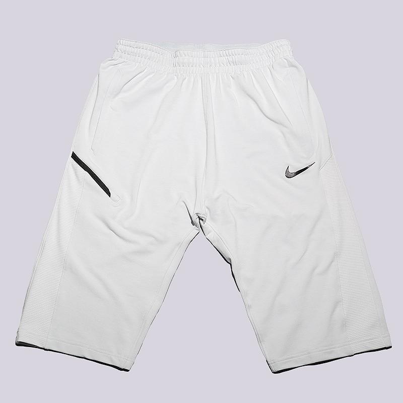 Шорты Nike Dry Basketball ShortsШорты<br>51% вискоза, 43% полиэстер, 6% эластан<br><br>Цвет: Светло-голубой<br>Размеры US: S;M;L;XL;2XL<br>Пол: Мужской