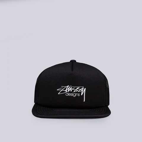 Кепка Stussy Smooth Stock Tracker Cap