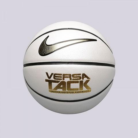 Купить белый  мяч nike versa tack в магазинах Streetball - изображение 1 картинки