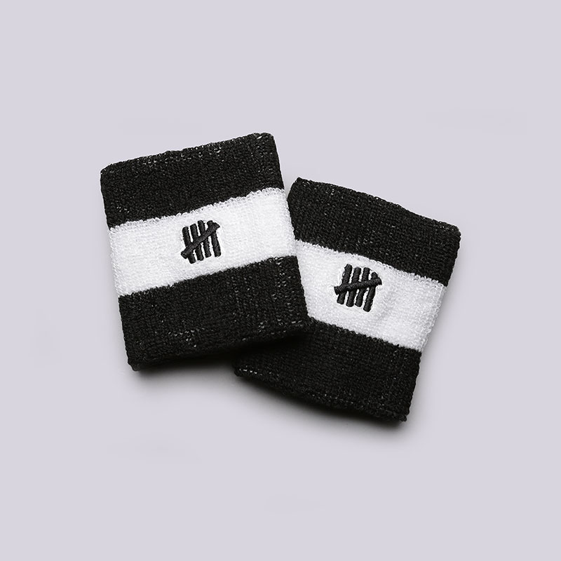 Напульсник Undftd 5 Strike Sweatbands