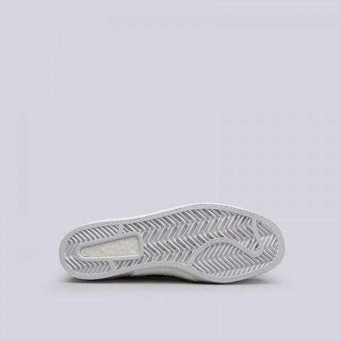 женские бордовые  кроссовки adidas superstar w BB2270 - цена, описание, фото 2