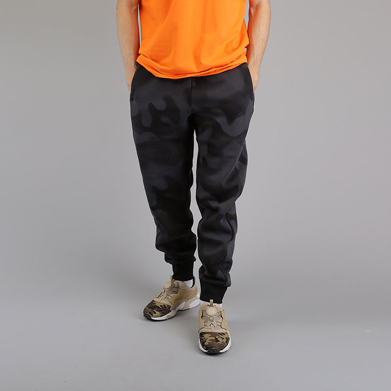 Брюки Jordan Lifestyle P51 Flight Fleece Trousers