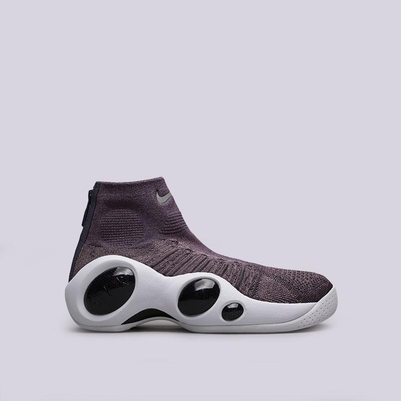 Носки Nike Sportswear Flight BonafideКроссовки lifestyle<br>Текстиль, пластик, резина<br><br>Цвет: Фиолетовый<br>Размеры US: 8;8.5;9;9.5;10;10.5;11;11.5;12<br>Пол: Мужской