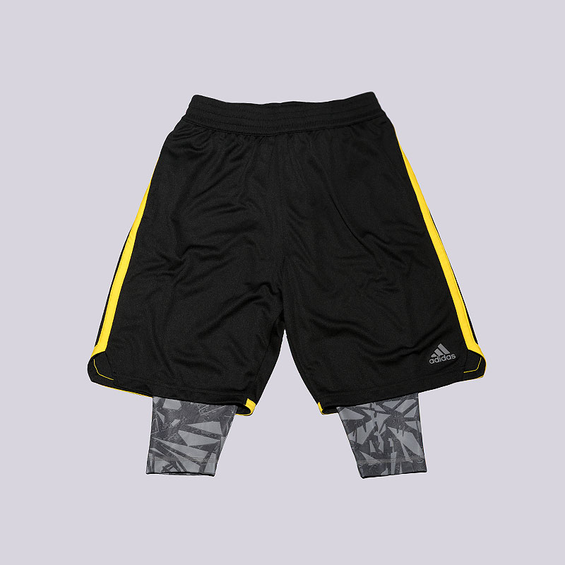 Шорты adidas Essentials Two-in-One Shorts