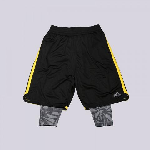 Шорты adidas Essentials Two-in-One Shorts