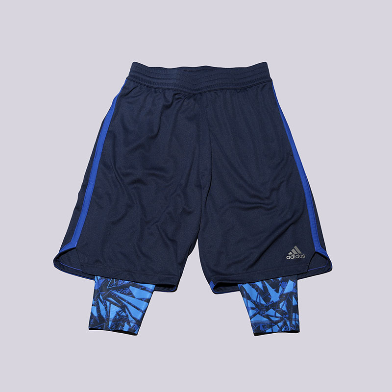 Шорты adidas ESS 2In1 Short
