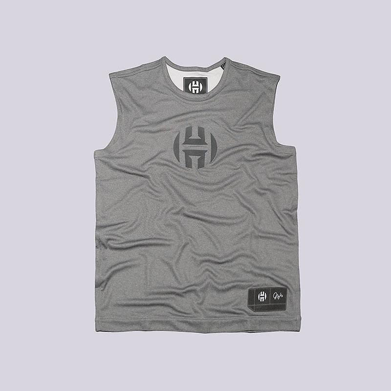 Футболка adidas Harden S/L Tee
