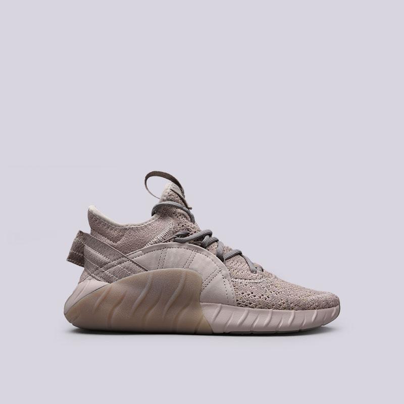 Кроссовки adidas Tubular RiseКроссовки lifestyle<br>Текстиль, кожа, резина<br><br>Цвет: Бежевый<br>Размеры UK: 8.5;11<br>Пол: Мужской
