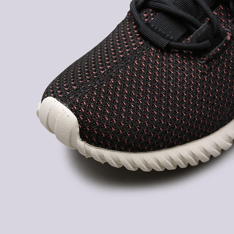 Купить женские черные  кроссовки adidas tubular doom sock pk w в магазинах Streetball изображение - 5 картинки