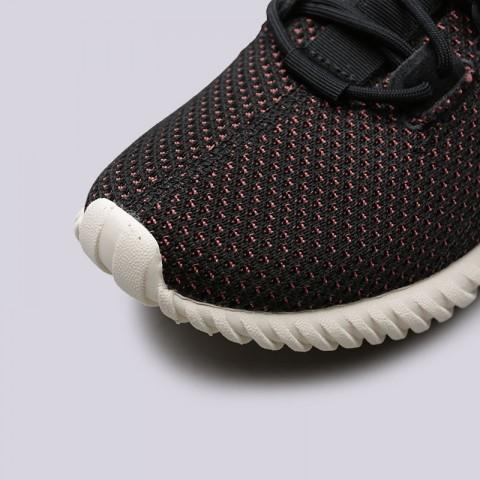 Купить женские черные  кроссовки adidas tubular doom sock pk w в магазинах Streetball - изображение 5 картинки