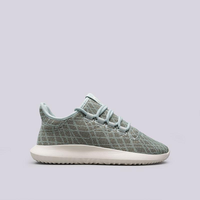 Кроссовки adidas Tubular Shadow WКроссовки lifestyle<br>Текстиль, резина<br><br>Цвет: Зелёный<br>Размеры UK: 5;5.5;6;6.5;7;7.5;8<br>Пол: Женский