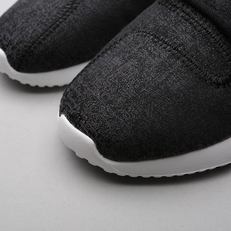 женские черные  кроссовки adidas tubular shadow w BY2121 - цена, описание, фото 5